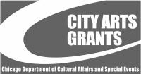 Chicago City Arts Logo